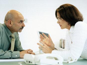 Having Difficult Conversations  that Improve Performance