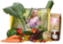 Culinarium Geschenke in Rohners Hofladen
