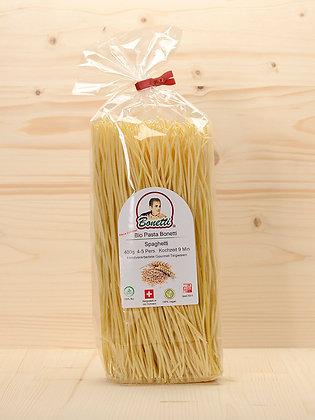 Spaghetti Bonetti