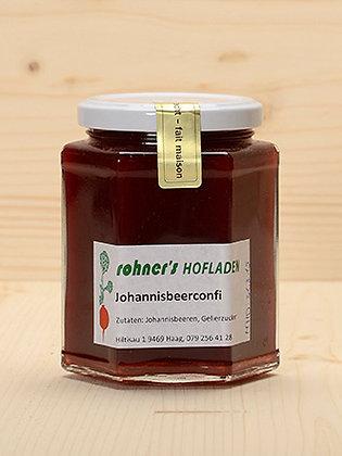 Johannisbeerconfi Rohner's Hofladen