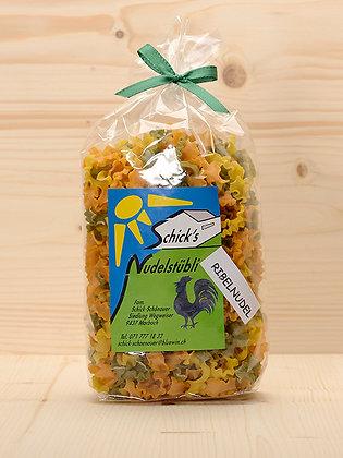Schick's Ribelnudel