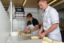 Hausgemachtes Brot bei Rohners Hofladen in Haag und Vaduz