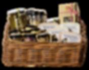 Geschenkkorb Spice in Rohners Hofladen