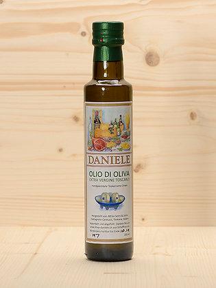 Olio di Oliva extra vergine Daniele