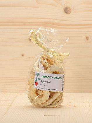 Apfelringe geschält Rohner's Hofladen