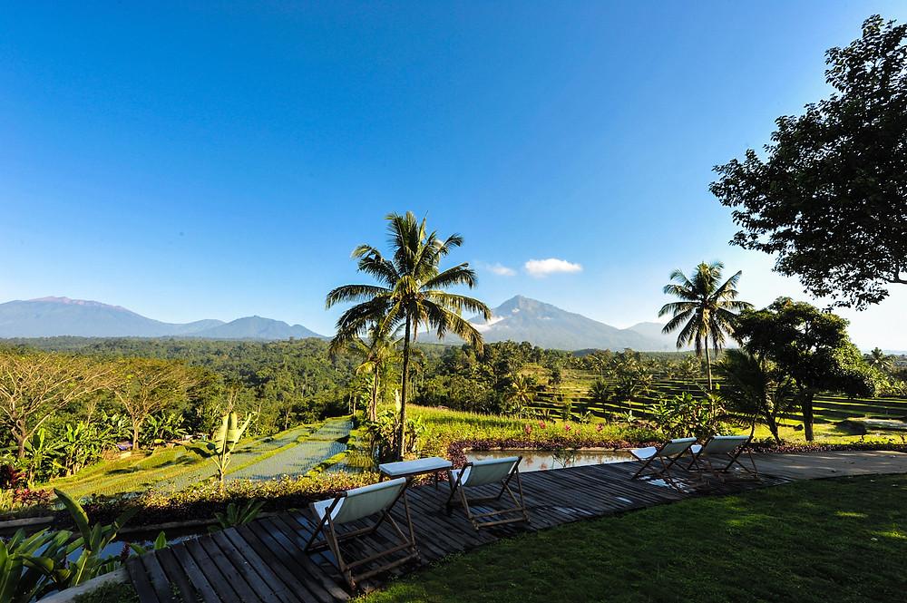 Best View Hotel in Banyuwangi, East Java