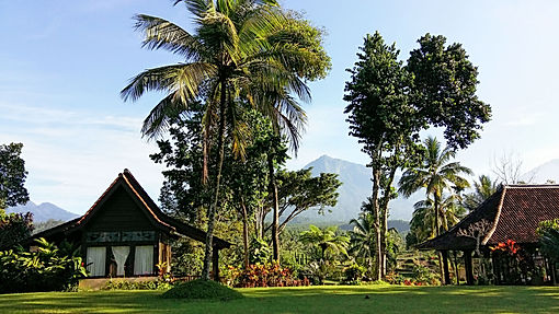 Ijen resort and Villas