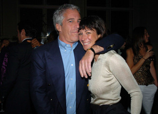 Ghislaine Maxwell Documents Released