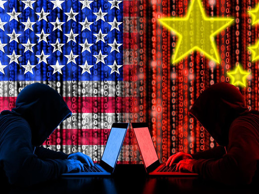 CYBERSPACE - THE NEW ARENA OF EXHORTATIONS FOR THE ASIAN GIANT