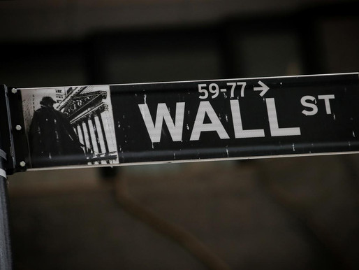 WHEN THE RULES OF THE GAME CHANGE SOLELY FOR THE FEW - The  Wall Street scandal. EN/ES