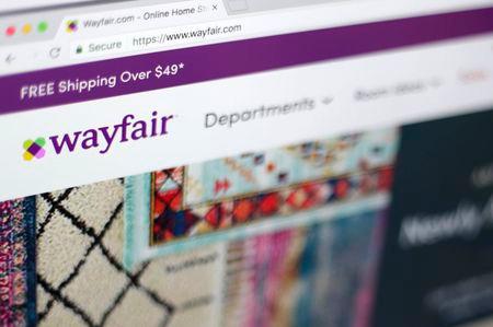 Wayfair Sex Trafficking Conspiracy