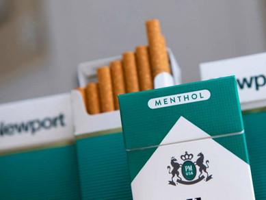 FDA Ban on Menthol Cigarettes