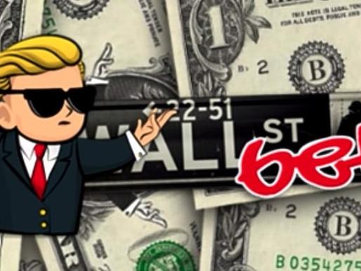 Wall Street vs The Average American