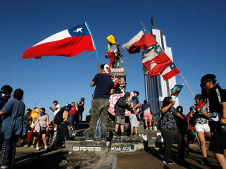 Is Chile's Golden Era Finished?