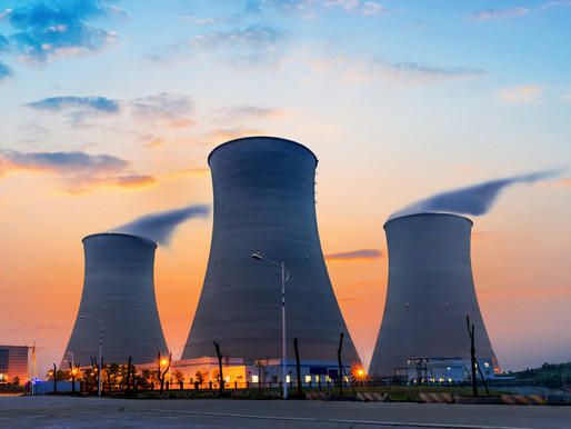 Nuclear Energy is The Savior Source