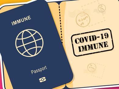 Covid Passports - EN/ES