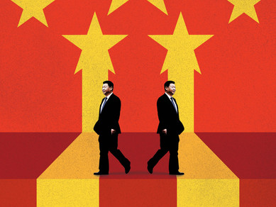 The Growing Global Threat of China