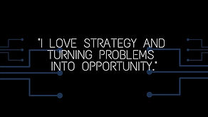 _I love strategy and turning problems in