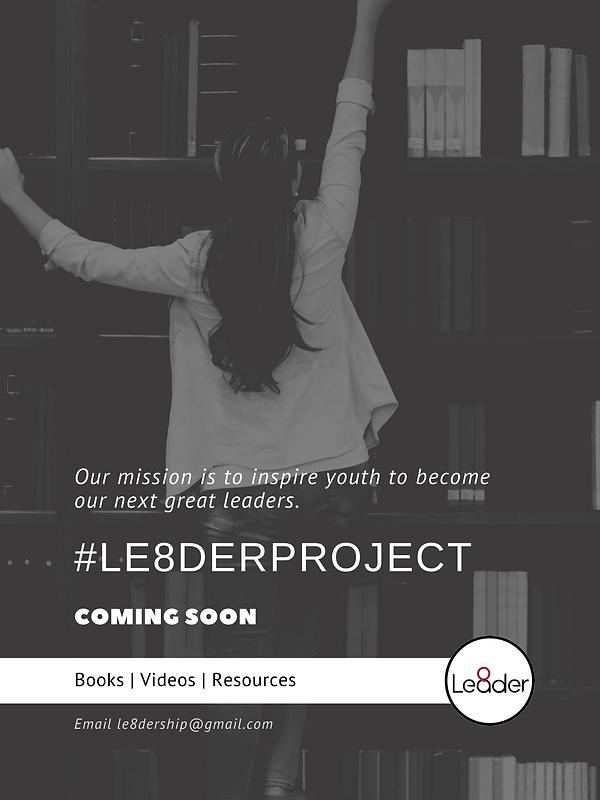 #le8derproject