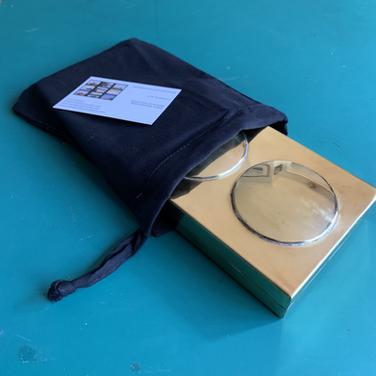 Type 1 Roberson Style Box