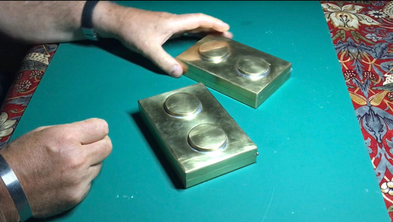 Handmade Brass Watercolour Paint boxes, are they worth it?