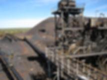 Bootu Creek Processing