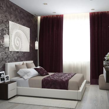 Спальня