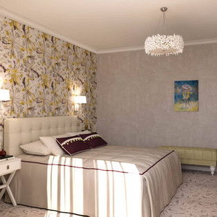 Спальня для гостей