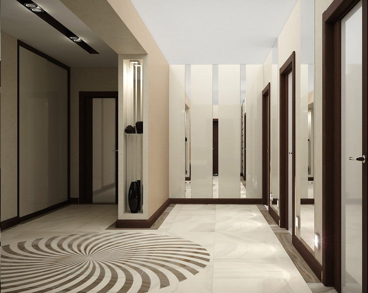 3к-квартира 120 кв.м.