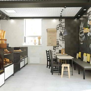 Пекарня 80 кв.м.