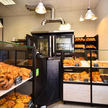 Пекарня 20 кв.м.