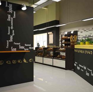 Пекарня 110 кв.м.