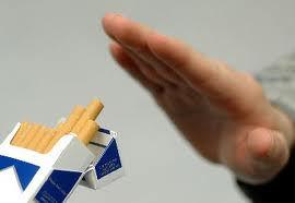 Scéance  Arret du Tabac