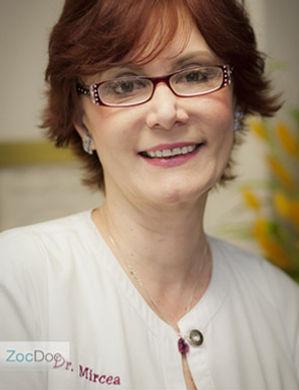 Dr. Mirela L. Mircea MD – Alexandria VA – Family Physician