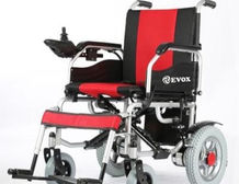 Electric Wheelchair on Rent