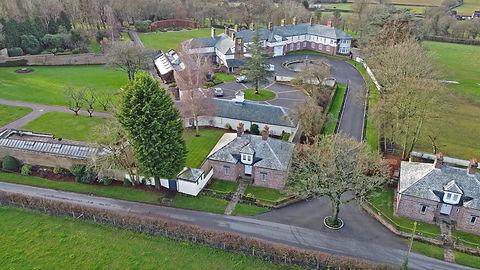 Hammerhill Pool House Shropshire Architect Architecture