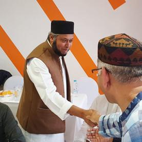 UoB Bangladeshi Alumni Iftar Party