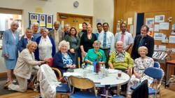Birmingham Council of Faiths - Sacred Spaces