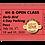 Thumbnail: 4H & Open Class EARLY BIRD Parking Pass