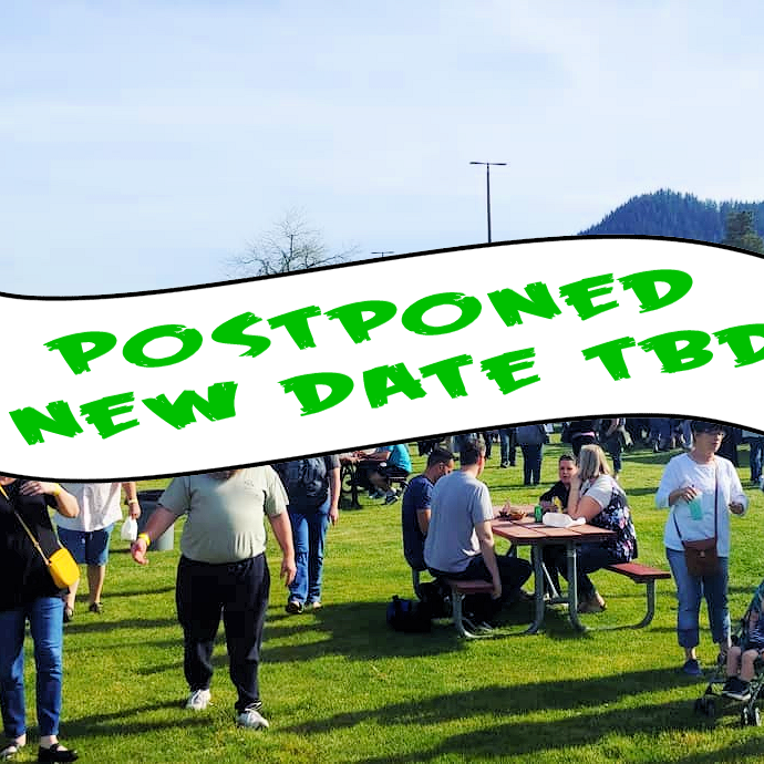 Food Truck Round-Up  - - New Date to be Determined