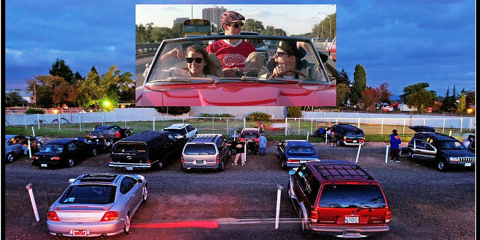 Ferris Bueller's Day Off - Drive in Movie