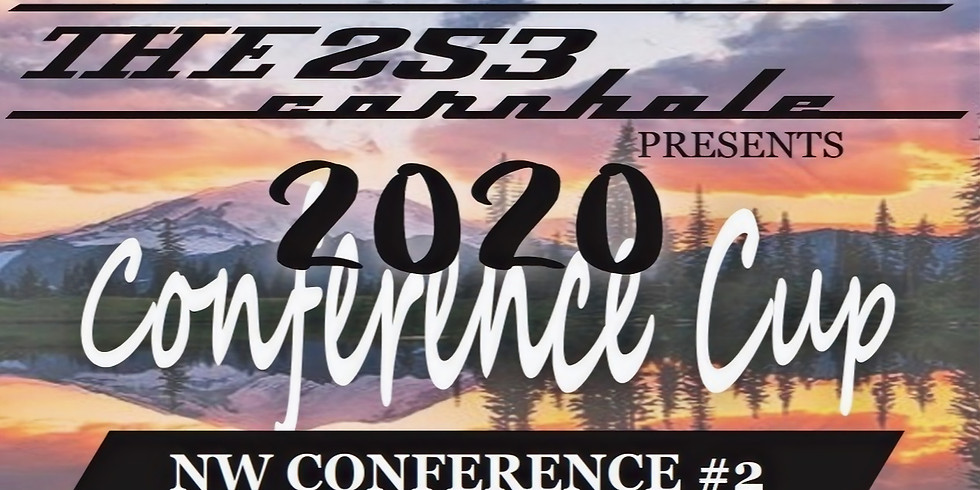 253 Cornhole - 2020 Conference Cup | March 27-29, 2020