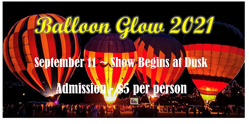 Balloon Glow 2021