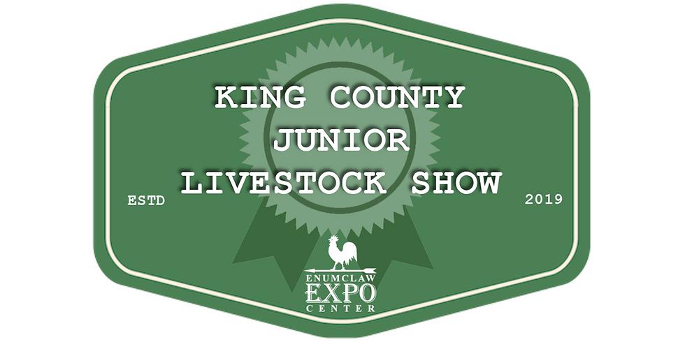 King County Junior Livestock Show