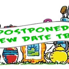 Community Swap Meet- New Date to be Determined