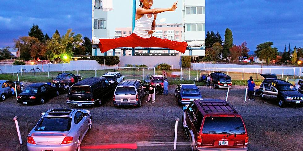 Karate Kid - June 13, 2020