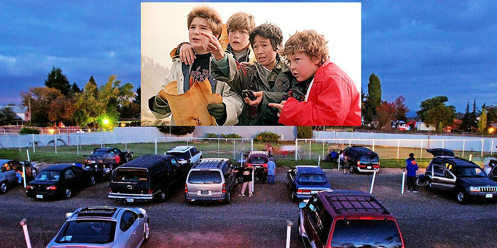 The Goonies ~ SOLD OUT