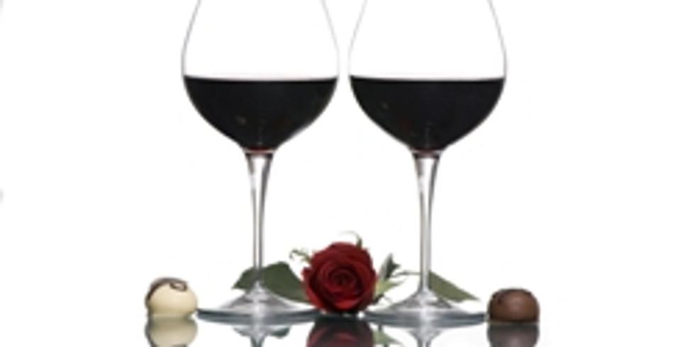 Wine & Chocolate Festival | Feb. 7 & 8, 2020
