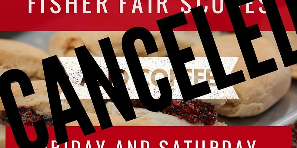 Scones & Coffee | CANCELLED