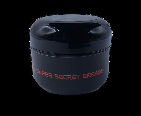 Super Secret Grease